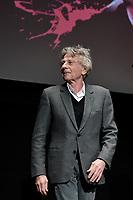 Roman POLANSKI - Avant Premiere D'APRES UNE HISTOIRE VRAIE de Roman Polanski - La Cinematheque francaise 30 octobre 2017 - Paris - France