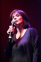 Rene Claude participe au spectacle Independance Plus Que Jamais, le 20 mai 2005 au Metropolis.<br /> <br /> <br /> PHOTO : Agence Quebec Presse
