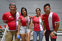 Photo before the match Panama vs Bolivia, Corresponding Group -D- America Cup Centenary 2016, at Citrus Bowl Stadium<br /> <br /> Foto previo al partido Panama vs Bolivia, Correspondiante al Grupo -D-  de la Copa America Centenario USA 2016 en el Estadio Citrus Bowl, en la foto: Fans<br /> <br /> <br /> 06/06/2016/MEXSPORT/Isaac Ortiz.