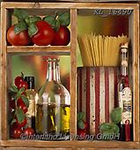 Interlitho-Alberto, STILL LIFE STILLEBEN, NATURALEZA MORTA, paintings+++++,seed box, pasta, tomatos,KL16490,#i#, EVERYDAY ,autumn