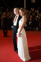 Adele Exarchopoulos, Charlize Theron - CANNES 2016 - DESCENTE DU FILM 'THE LAST FACE'