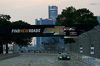 #39 CarBahn with Peregrine Racing Audi R8 LMS GT3, GTD: Richard Heistand, Jeff Westphal, winner