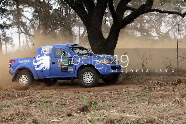 JAGUARIUNA, SP 03.08.2019 - MITSUBISHI CUP - Realizado neste sábado (3), a 4ª etapa do Mitsubishi Cup 2019, no Haras Patente, na cidade de Jaguariuna (SP). (Foto: Jorge Bevilacqua/Código19)