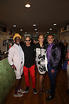 Special Evening with Stephen Burrows, to promote his Kickstarter Campaign at JB b.o.r.n. Vintage