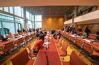 2020/10/08 Politik   Wirecard-Untersuchungsausschuss