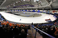 SPEED SKATING: CALGARY: Olympic Oval, mrt. 2015, ISU World Championships Allround, ©foto Martin de Jong