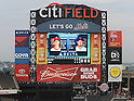 MLB: Philadelphia Phillies vs New York Mets