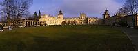 Europe/Pologne/Varsovie: Palais Royal de Wilanow