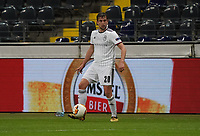 Fabian Frei (FC Basel) - 12.03.2020: Eintracht Frankfurt vs. FC Basel, UEFA Europa League, Achtelfinale, Commerzbank Arena<br /> DISCLAIMER: DFL regulations prohibit any use of photographs as image sequences and/or quasi-video.