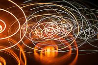 Spiral Light Experiment 1