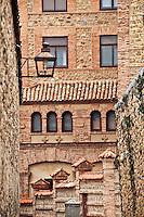 Rustic Segovia, Spain