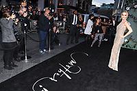 "Jennifer Lawrence<br /> arriving for the ""Mother!"" premiere at the Odeon Leicester Square, London<br /> <br /> <br /> ©Ash Knotek  D3305  06/09/2017"