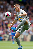 Maximilian Mittelstädt of Hertha Berlin in action during the pre season friendly match between Crystal Palace and Hertha BSC at Selhurst Park, London, England on 3 August 2019. Photo by Carlton Myrie / PRiME Media Images.
