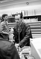 1998 file - Luc Picard