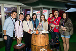 HSBC Hexagon Suite at the HSBC Sevens Village during the HSBC Hong Kong Rugby Sevens 2018 on 06 April 2018, in Hong Kong, Hong Kong. Photo by Yu Chun Christopher Wong / Power Sport Images