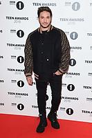 Jonas Blue<br /> arriving for the Radio 1 Teen Awards 2018 at Wembley Stadium, London<br /> <br /> ©Ash Knotek  D3454  21/10/2018