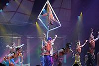 Nadja Scheiwiller / Knie - Das Circus Musical
