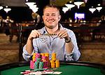 2015 WSOP Event #27: $10,000 Seven Card Stud Championship