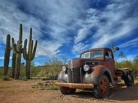 Vulture Ford - Arizona