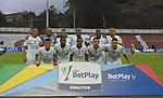 Rionegro venció 2-0 a Jaguares. Fecha 1 Liga BetPlay I-2020.