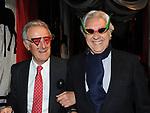 SFILATA CARNEVALE ALLIEVI  ROMA 2011 PAOLO BENEDETTI E GIANFRANCO GIUGNI
