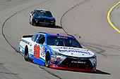 NASCAR XFINITY Series<br /> U.S. Cellular 250<br /> Iowa Speedway, Newton, IA USA<br /> Saturday 29 July 2017<br /> Ryan Preece, MoHawk Northeast Inc. Toyota Camry<br /> World Copyright: Russell LaBounty<br /> LAT Images