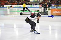 SPEEDSKATING, HEERENVEEN: 23-02-2019, IJsstadion Thialf, ISU World Sprint Speed Skating Championships, ©photo Martin de Jong
