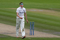 Jack Carson of Sussex during Sussex CCC vs Glamorgan CCC, LV Insurance County Championship Group 3 Cricket at The 1st Central County Ground on 5th July 2021