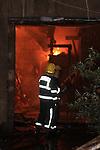 Greenhills Fire 2
