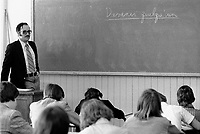 1970 - 1979 EDU - EDUCATION au QUEBEC