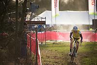 junior racing<br /> <br /> Soudal Classic Leuven 2016