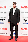 Israel Rodriguez attends to the delivery of the Men'sHealth awards at Goya Theatre in Madrid, January 28, 2016.<br /> (ALTERPHOTOS/BorjaB.Hojas)