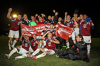 Hastings United FA Cup Preview III