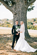 Nicole & Travis Wedding