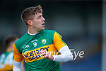 Adrian Spillane, Kerry before the Allianz Football League Division 1 South between Kerry and Dublin at Semple Stadium, Thurles on Sunday.