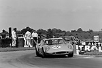 Paul Ridgway 1969 W. D. & H. O. Wills International Trophy Race For Group 4 Sports Cars at Croft