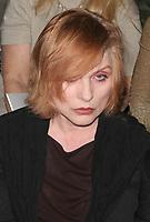 Debbie Harry, 2005, Photo By John Barrett/PHOTOlink