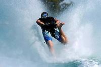 RF Water skiing