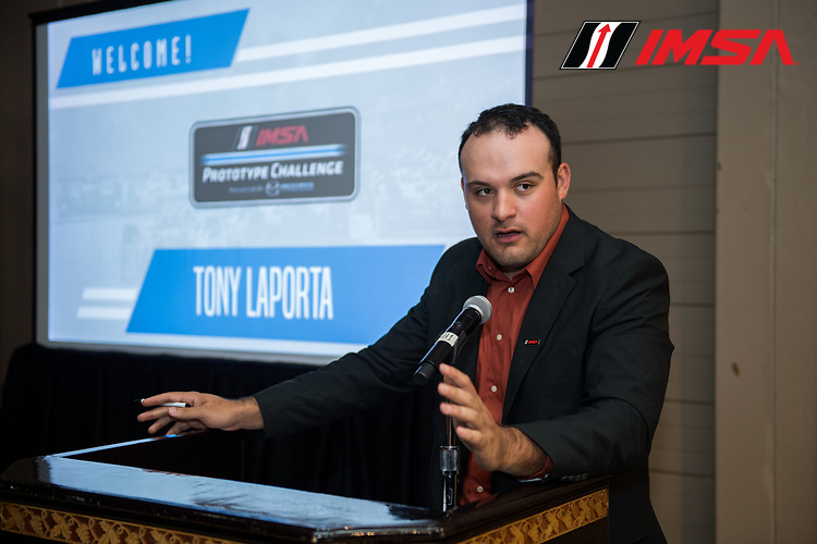 IMSA Prototype Challenge Presented by Mazda<br /> Road Atlanta<br /> Road Atlanta, Braselton GA<br /> 2017 Awards event<br /> World Copyright: Jamey Price<br /> LAT Images