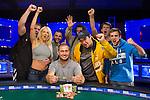 2016 WSOP Event #58: $1000 No-Limit Hold'em (30-minute levels)