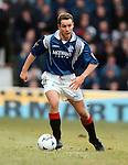 Alex Cleland, Rangers