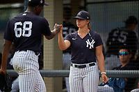 07.06.2021 - MiLB FCL Phillies vs FCL Yankees
