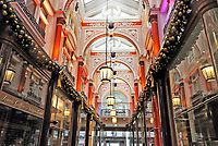 NOV 20 Royal Arcade Christmas Decorations