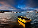 Chiloe Island, Chile, South America