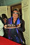 """LEOPOLDO MASTELLONI<br /> """"PARTY ANTICRISI CON ESORCISMI"""" DI PAOLO PAZZAGLIA<br /> PALAZZO FERRAJOLI  ROMA 2011"""