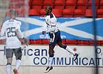 23.12.2020 St Johnstone v Rangers: Glen Kamara celebrates his goal for Rangers