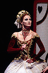Lisa Pavane in Derek Deane's production of Alice In Wonderland for English National Ballet