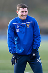 St Johnstone Training…….11.02.20<br />