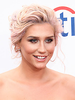 LAS VEGAS, NV, USA - MAY 18: Kesha, Ke$ha at the Billboard Music Awards 2014 held at the MGM Grand Garden Arena on May 18, 2014 in Las Vegas, Nevada, United States. (Photo by Xavier Collin/Celebrity Monitor)