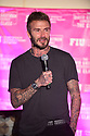 NORTH MIAMI, FL - MARCH 09: David Beckham attends the FIU Chaplin School of Hospitality & Tourism Management The David Grutman Experience: The Class at Kovens Conference Center at Florida International University on March 9, 2021 in North Miami, Florida.  ( Photo by Johnny Louis / jlnphotography.com )